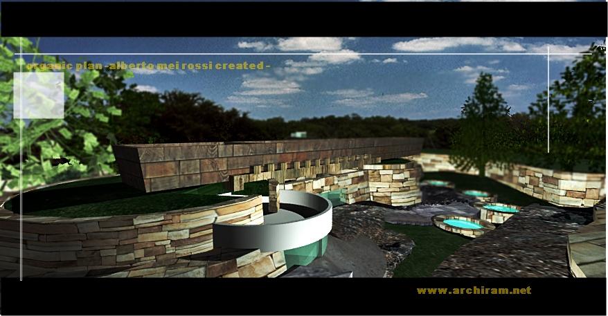 Progetti di ville progetti case villa toscana vacanza for Piani e progetti di case gratuiti con costi da costruire