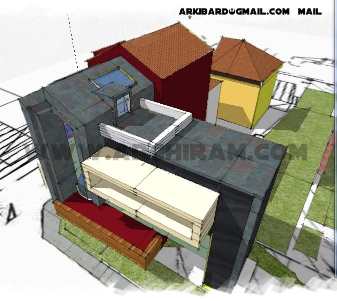 Draft_5 studi di architettura moderna