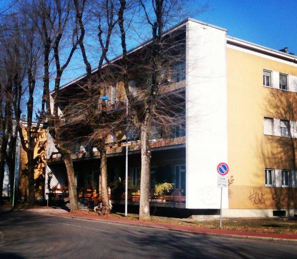Periferie sub urbane disegnate bene San Donato Milanese , cenni di memoria moderna