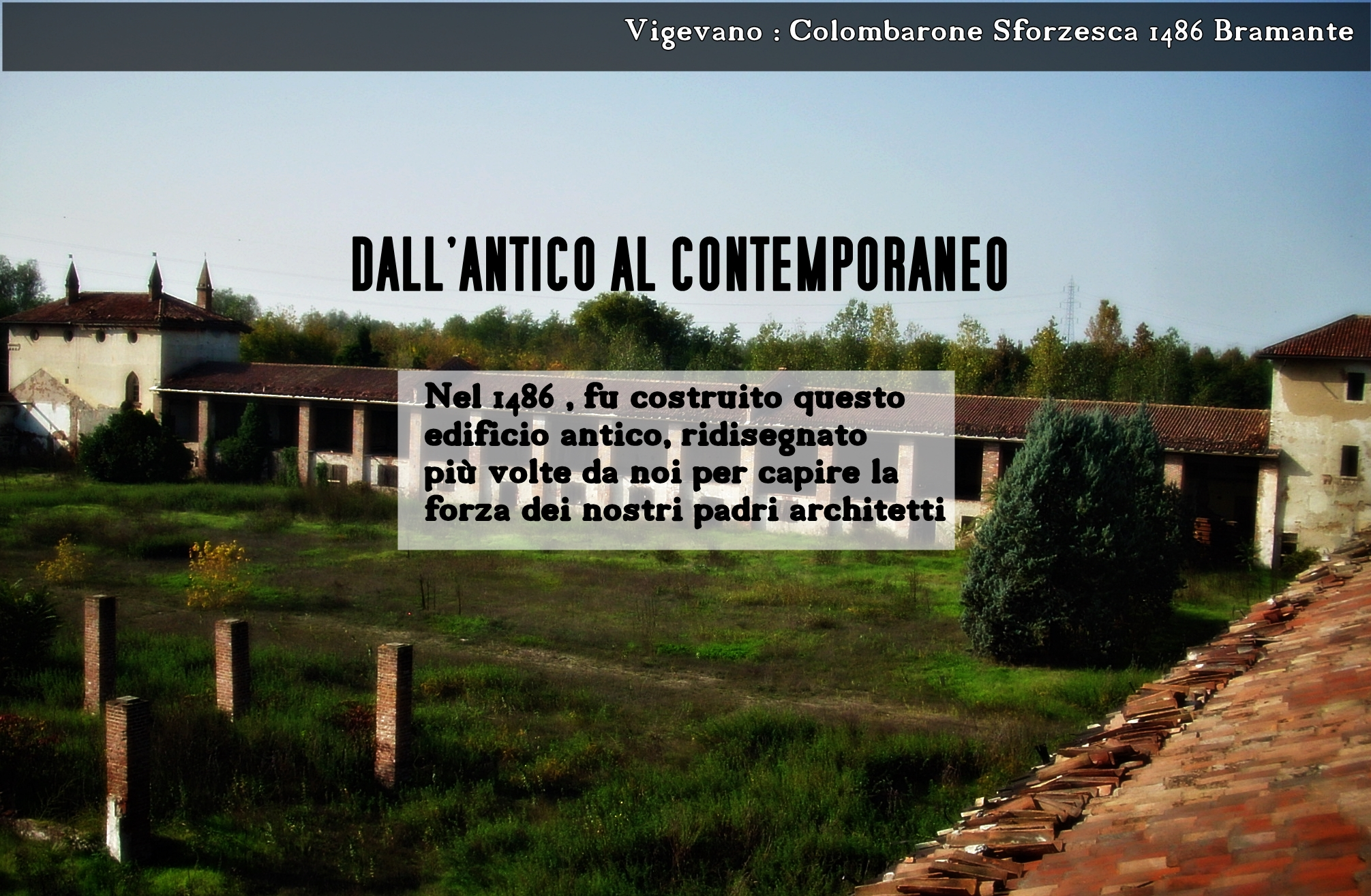 Progettazione ville progetti di ville case prefabbricate for Ville architetti famosi
