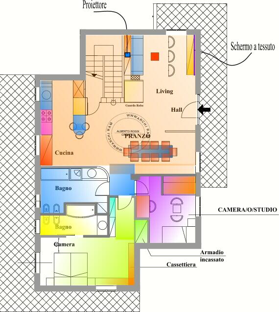 forum arredamento architettura di interni e comprati una sediazza ...